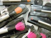 Colorbar Face Brushes Review (Part