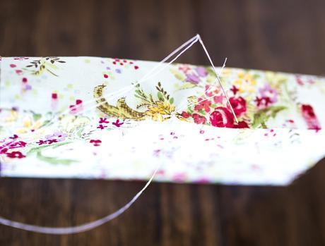 Springtime Gift Idea // Dove Fruits