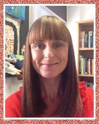 Associate Professor and gender studies co-convenor Liz MacKinlay