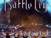 Judas Priest Unleashes New, Live Cd/dvd/blu-ray, 'battle Cry' March 25th!!