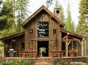 Barn Home Renovations