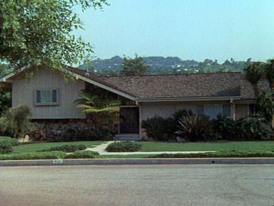 Original Brady Bunch House