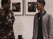 Diddy Signs Christian Combs Boys Label