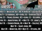 Talkin' Roof Tour with Gord Bamford