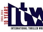 2016 Thriller Awards Nominees