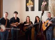Gather Rounders, Bluegrass from Maine, Somerville April
