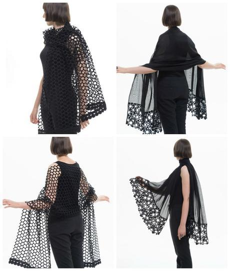 Miss fisher collection shawls