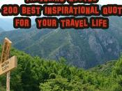 Traveling Quotes Best Inspirational Your Travel Life