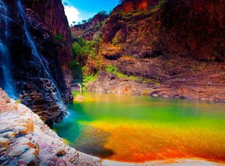 The Colors of Kakadu, Australia