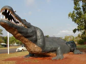 What is Mega Shark Vs. Crocosaurus Really About? - Paperblog