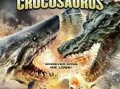 What Mega Shark Crocosaurus Really About?