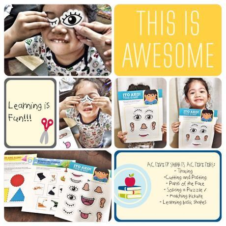 Fun & Learning in a Box!