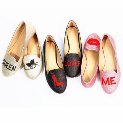 Parisian Shoes for Summer