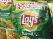 Russian Potato Chips