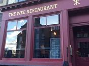 Restaurant Preview: Restaurant, Frederick Street, Edinburgh