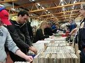 It's Dead, Just Smells Funny Scenes From Record Fair