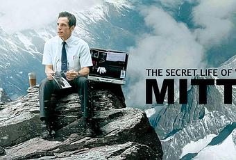The Secret Life of Walter Mitty Themes