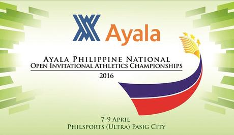 Athletics National Open Attracts Top Athletes