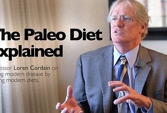 Stone Age Body, Space Age Diet - Paperblog