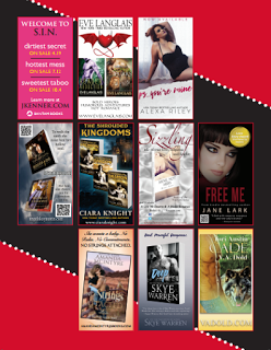 BOOKS, BOOKS & MORE BOOKS -  2016 ROMANTIC TIMES (RT) CONVENTION & INTERVIEW WITH AUTHOR VICKI LEIGH