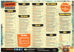Thaikhun_silverburn_menu