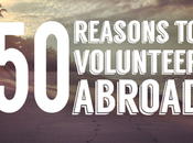 Reasons Volunteer