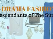 Koream Drama Fashion: Descendants