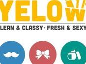 Yelow Best Place Your Personal Care Products