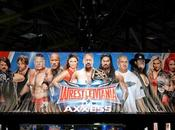 Inside Wrestlemania Axxess Sessions
