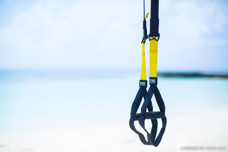 Fitness On Toast Faya Blog Girl Healthy Workout Exercise Fit Healthy Training TRX Maldives W Hotels Resorts Starwood Active Escape-5