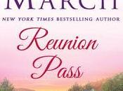 Reunion Pass- Eternity Springs Novel- Emily March- Feature Review