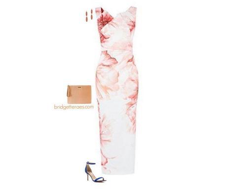 Figure Flattering Ways To Wear Ankle Strap Sandals Paperblog