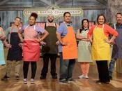 Local Baker Audrey McGinnis Competes Food Network's Spring Baking Championship