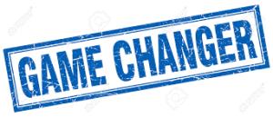 game changer logo