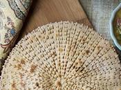 Khoba Roti (Rajasthani Moti Roti)