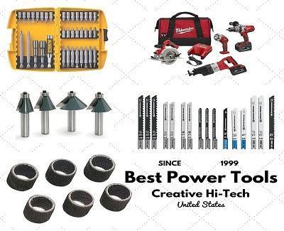 5 Best Power Tools
