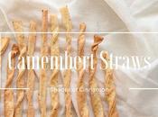Camembert Straws
