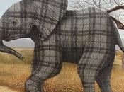 Tartan Animals Sean Landers