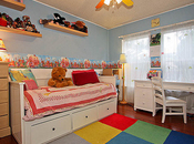 Budget Friendly Tips Redecorate Your Kid's Room
