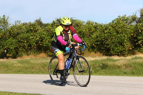 Recap:  2016 Ironman 70.3 Florida Relay