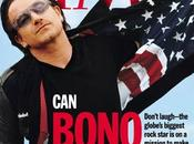 Bono Tells Congress They Should Send Schumer, Chris Rock Sacha Baron Cohen Combat ISIS