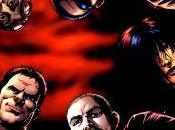 "News Brief: Garth Ennis´Comic ""The Boys"" Will Become Series"