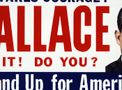 History: George Wallace Stands America, 1968
