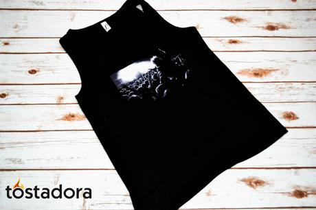 Tostadora T-Shirt Review