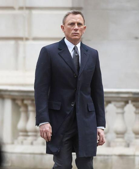 Style Inspiration from James Bond's Iconic Looks
