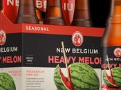 Heavy Melon: Summertime Bottle