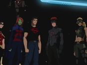 Young Justice Re(af)Watch Episode Auld Acquaintance