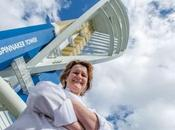 Something Special Coming Spinnaker Tower