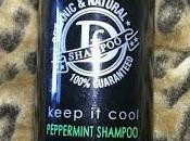 Famous Daves Peppermint Shampoo Review