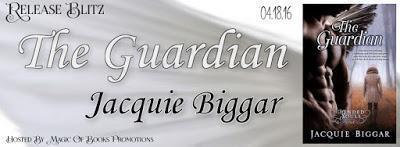 Jacquie Biggar & The Guardian